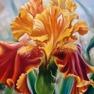Tanya Jacobsz Art. Oil Paintings.