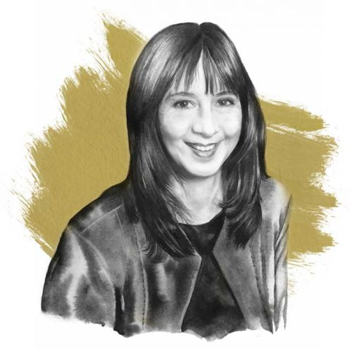 Julia Boltar