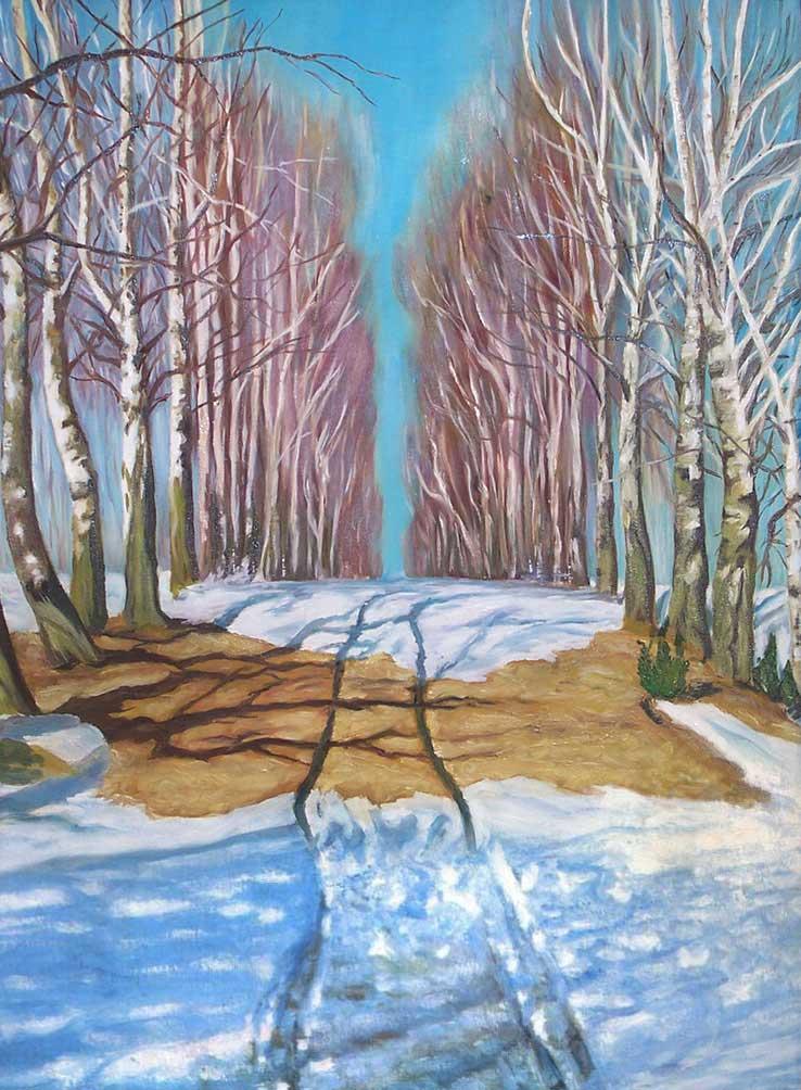 Birch Lane