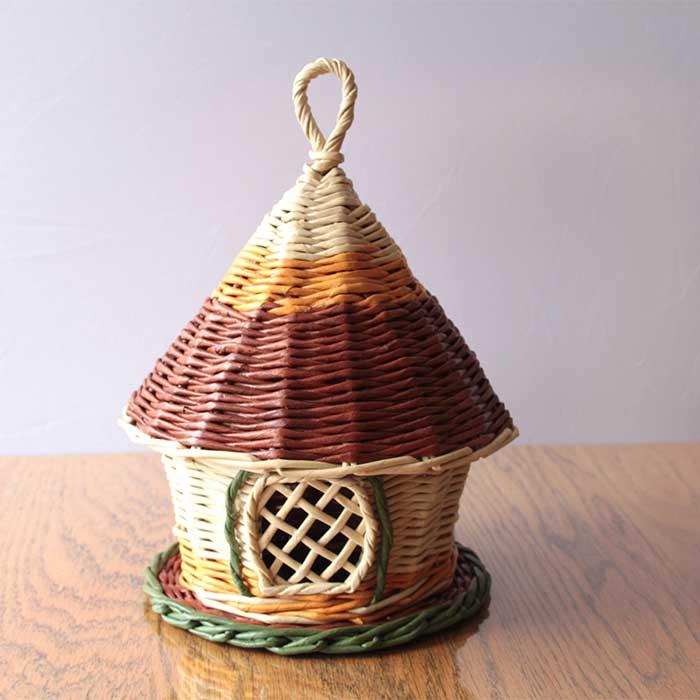 Gnome house – decorative
