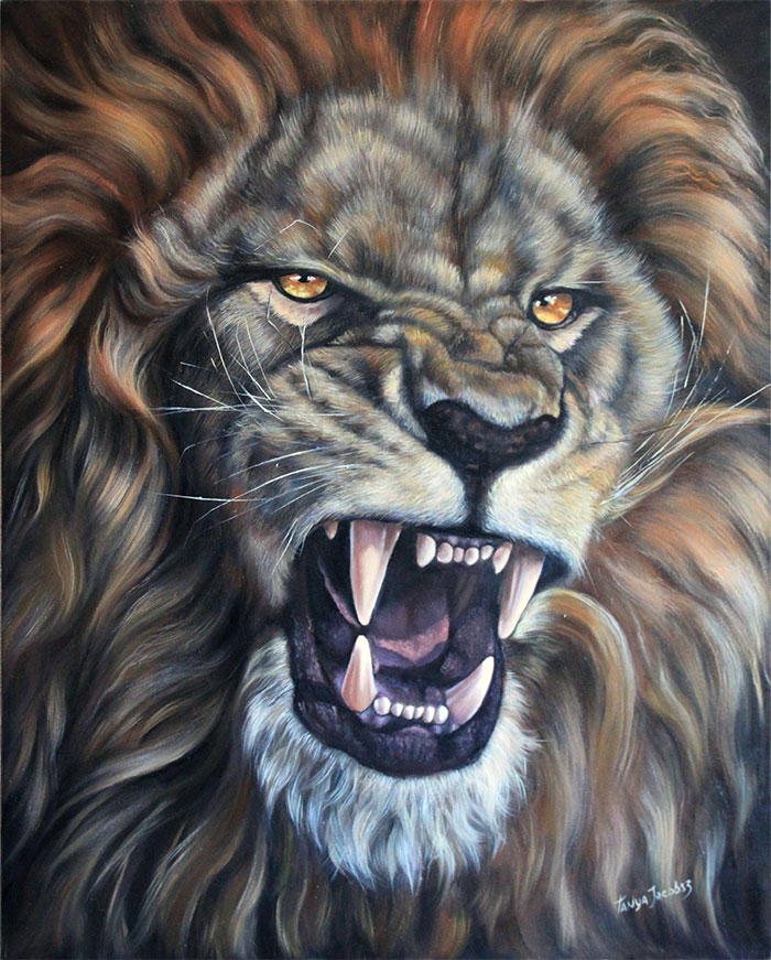 The Roar of the King