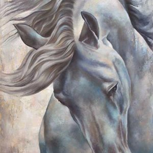 Oil Painting on canvas by Tanya Jacobsz
